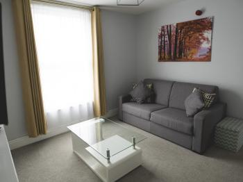 Albert - Living-room Space