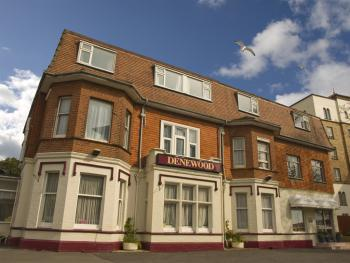 Denewood Hotel - The Denewood, Boscombe Spa