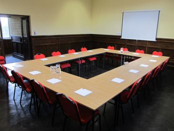 Conference & training centre