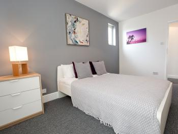 Margate Seaview Suite -