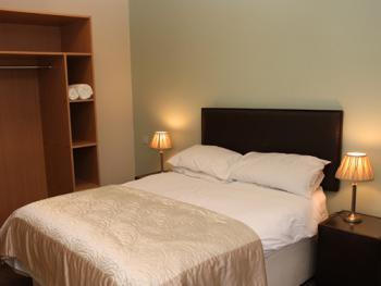Double room-Ensuite- (Ground Floor)