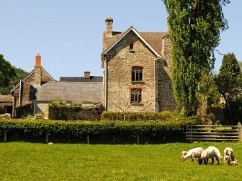 Ty-Cooke Farm -