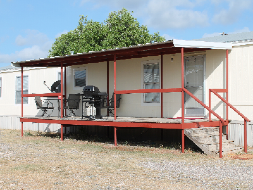 Mobile Home-Ensuite-MH L6 - Base Rate