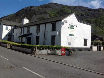 The New Inn Hotel -