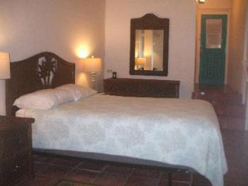 Double room-Ensuite-Standard-Balcony-03 - Base Rate