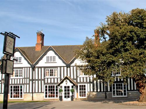Broom Hall Inn | Stratford-upon-Avon