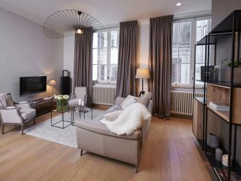 Appartement Vertigo