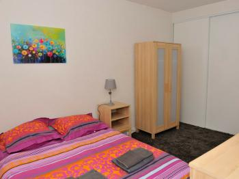 Appartement-Appartement-Salle de bain Privée-Vue mer
