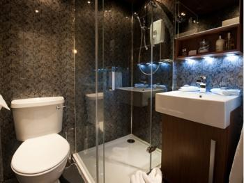 Anne Manor Room Shower Room