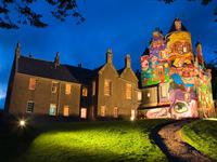 Kelburn Castle and Estate, Fairlie, North Ayrshire