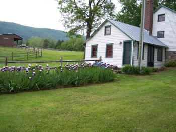 Joseph Salyard Cottage