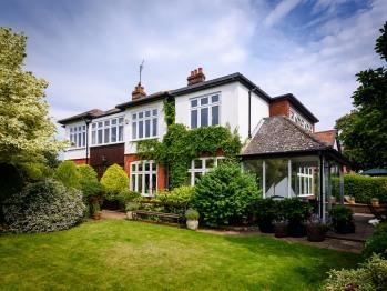 Barnard House - Barnard House