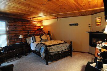 Hideaway Room at Bear Meadows