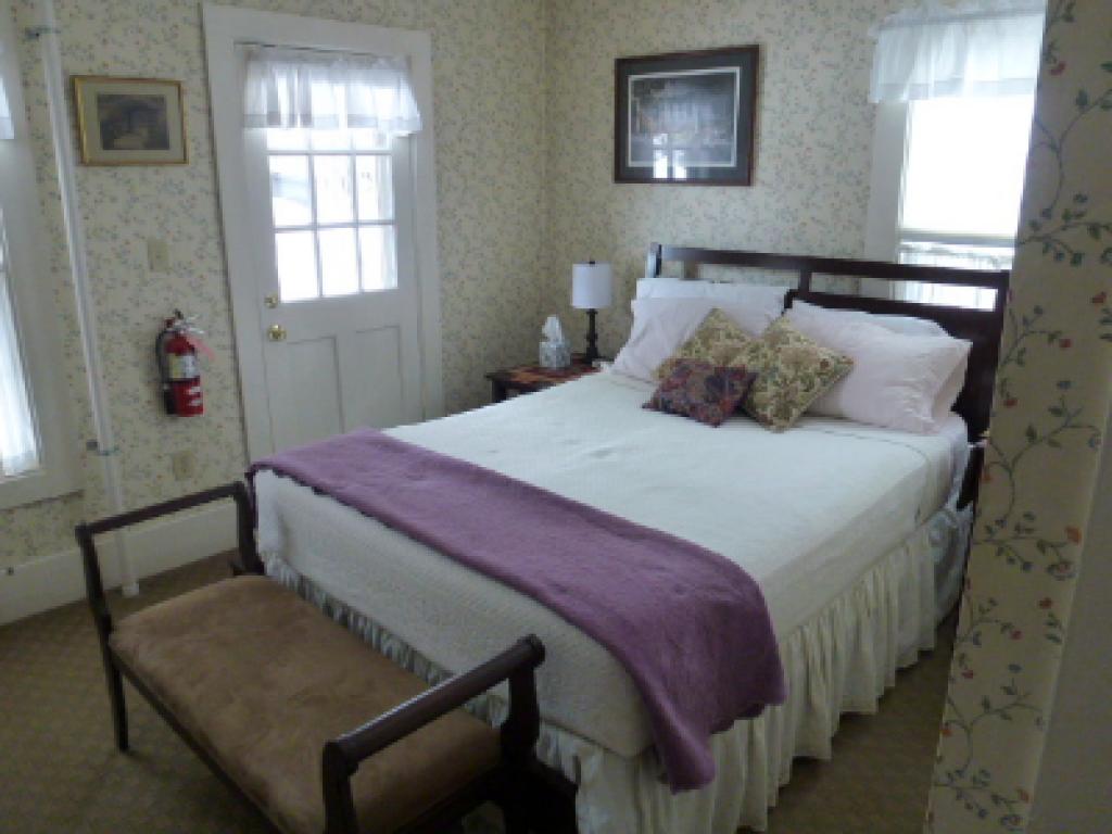 Kimbal's Room