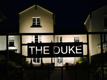 The Duke of Tavistock - The Duke at Night