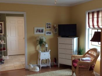 Grand Portal bedroom