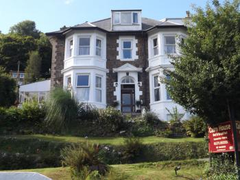Cairn House -