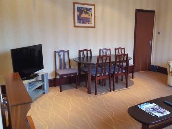 2 Bedroom Apartment Sleep 6 - Flexible Rate