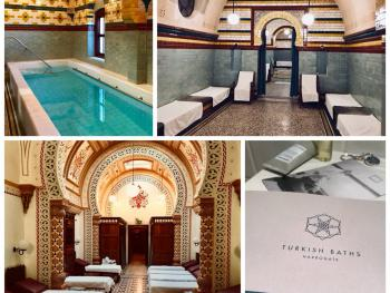 Turkish Baths Spa
