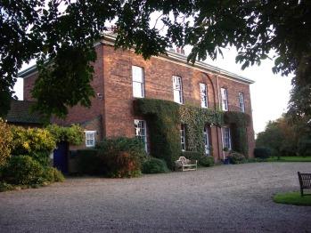 Glebe House - Glebe House