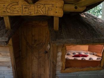 Cabane CERF-Insolite