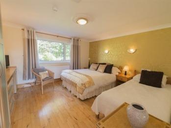 Family Room-Standard-Ensuite-Room Only