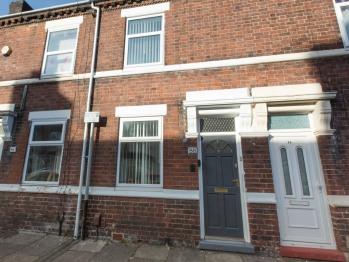Townhouse @ Newlands Street Stoke -