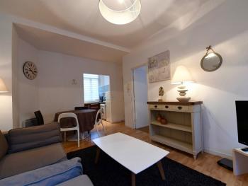 Appartement-Supérieure-Douche-1ère étage
