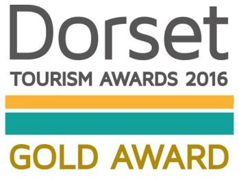 Dorset Tourism Award, Gold
