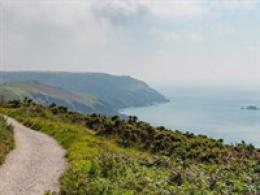 National Trust South Devon 0.5 miles