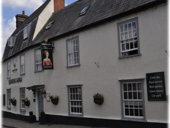 Queens Head Inn Littlebury -