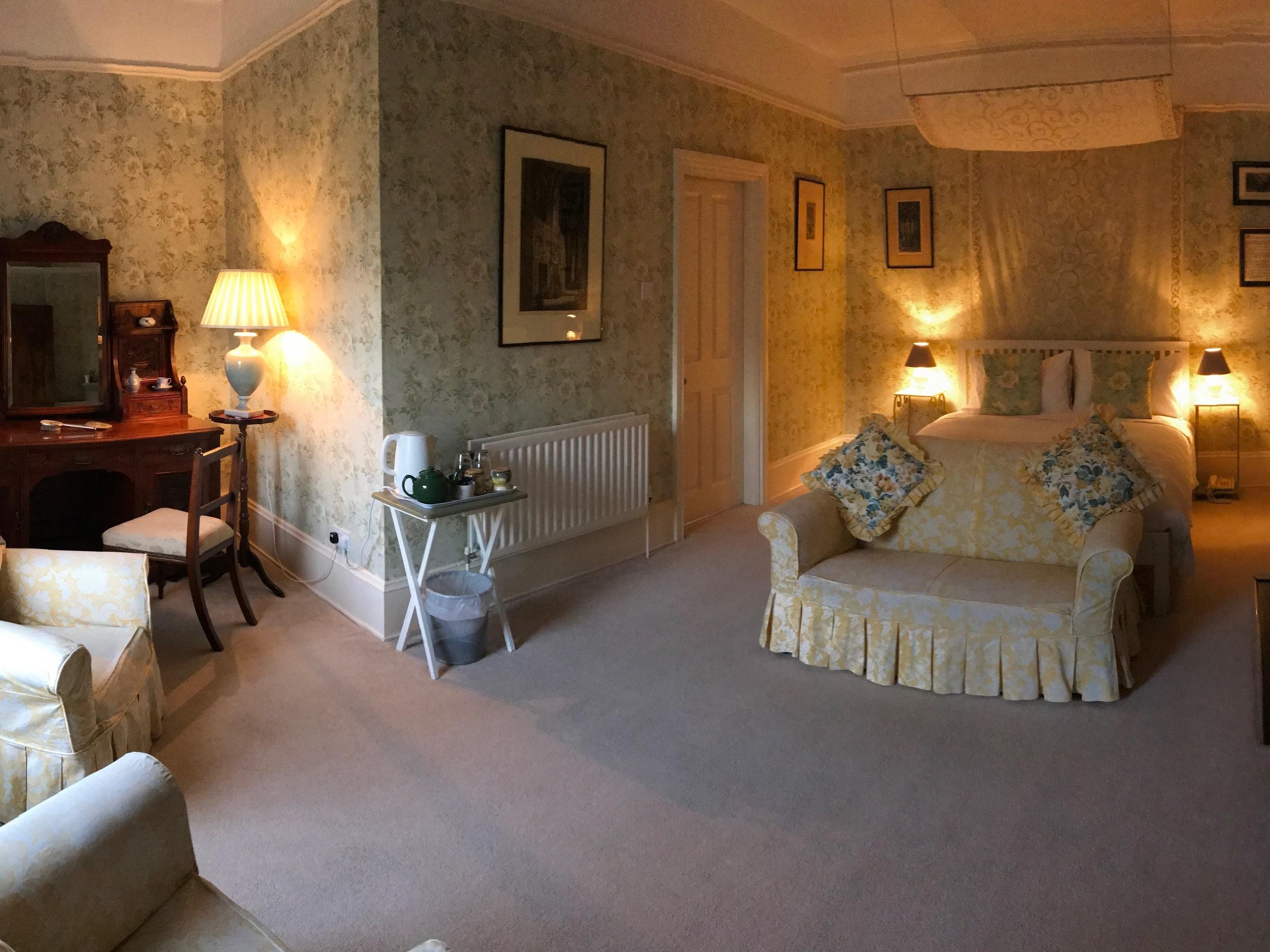 The Chintz Room