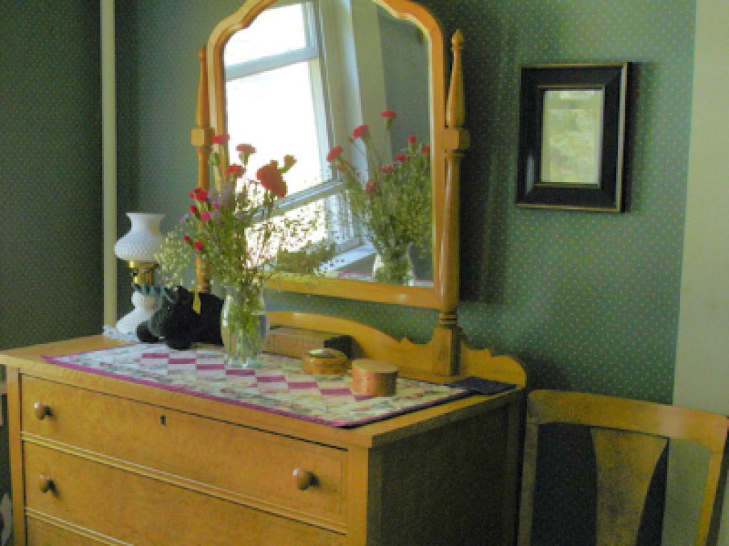 The Everett Room