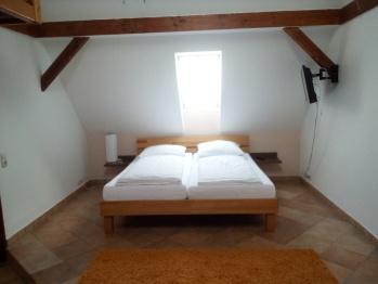 Apartment-Komfort-Ensuite
