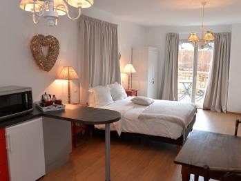 Chambre « Coeur »