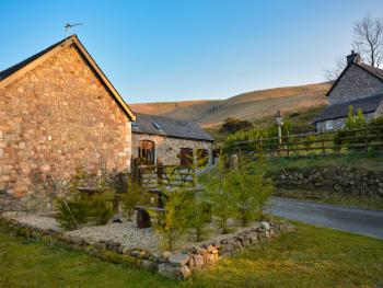Rhiwddu Barns - Brecon Beacons National Park - Ramblers Retreat