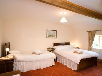 Family room-Standard-Ensuite-First Floor 4 Adults