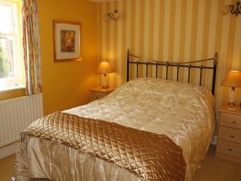 B&B Double Room en-suite (king-size bed)