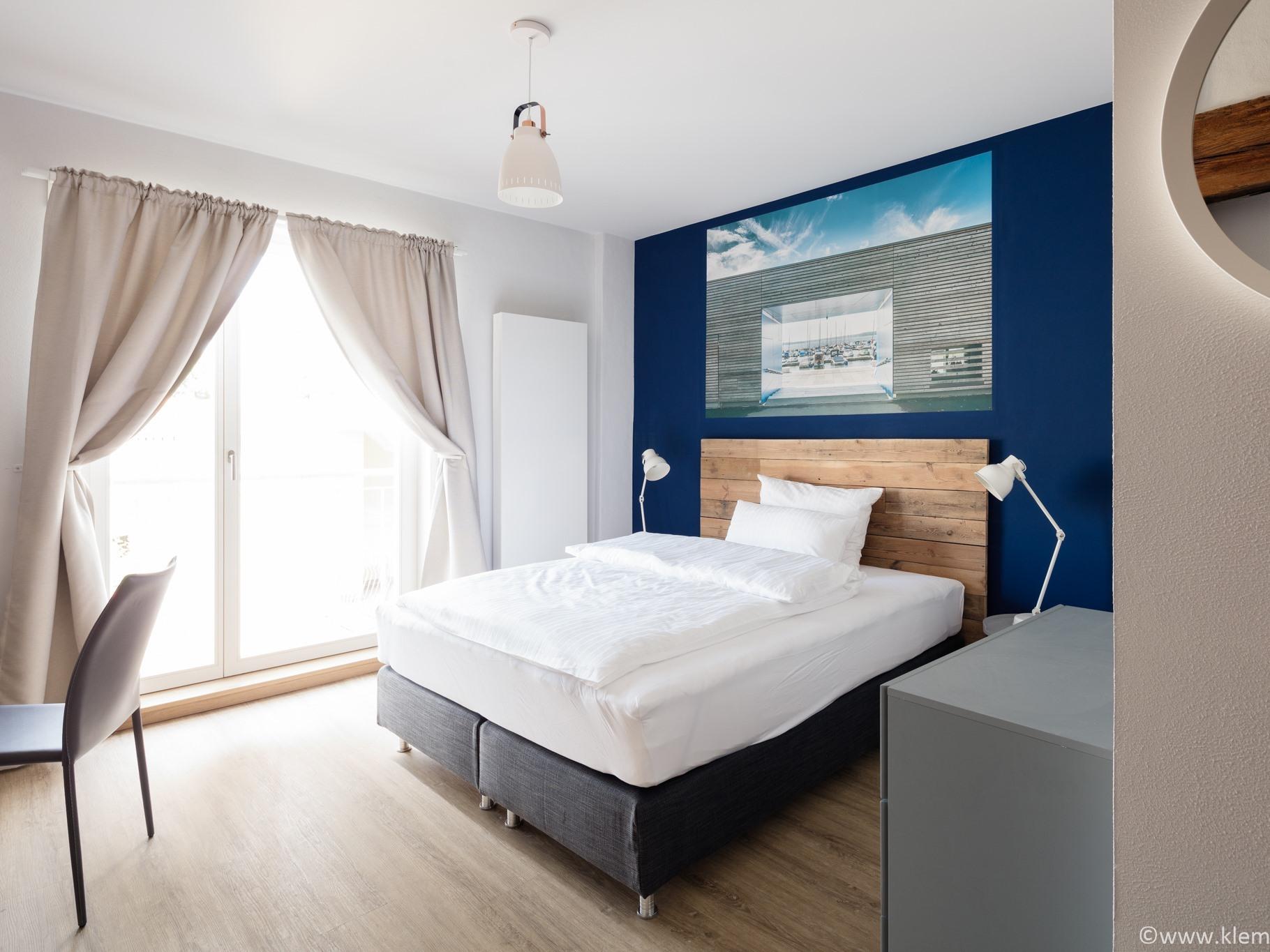 Deluxe-Doppelzimmer-Eigenes Badezimmer - Standardpreis