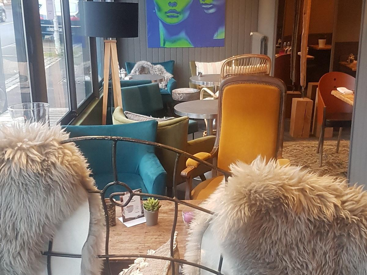 Surface Standard Salle De Bain hôtel restaurant maison pléville, granville, france