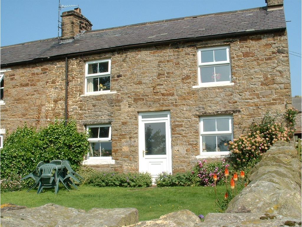 Kellah Cottage