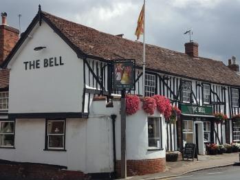 Bell Hotel -