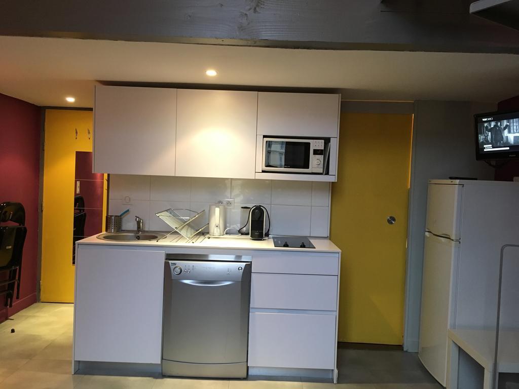 Studio 7 Porte Blanche