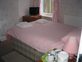 Double room-Private Bathroom