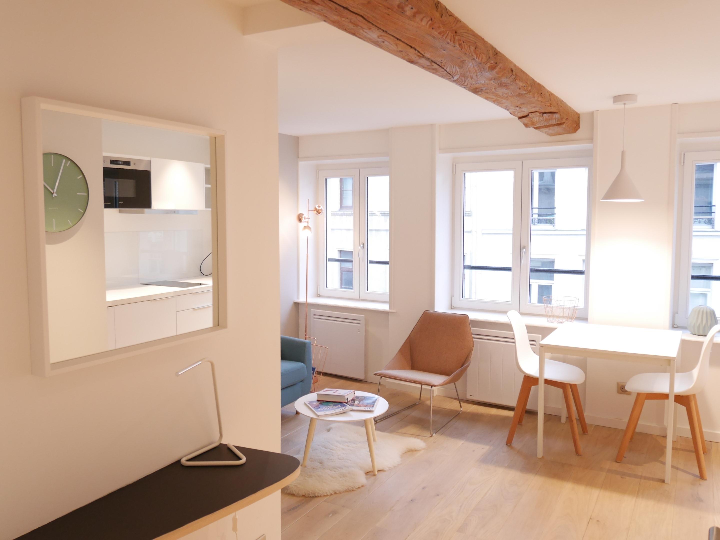 Appartement Le Ptit Quinquin