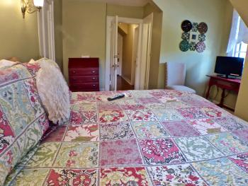 Double room-Ensuite-Standard-Holly