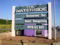 The Waterside Hotel, Seamill