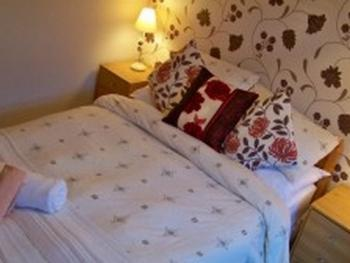 ROOM ONLY - Double Ensuite