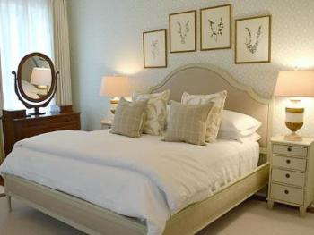 Double room-Ensuite-Standard-The Blue Room