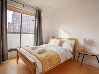 King's Cross - London Regent Apartments -